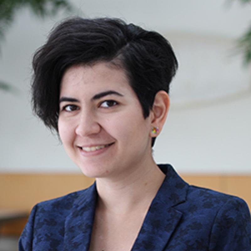 Anna Shirazyan