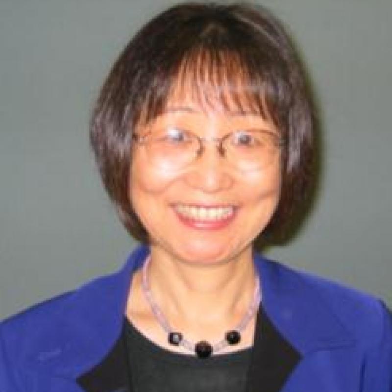 Mariko Foulk
