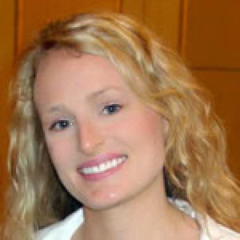 Dr. Megan Pesch