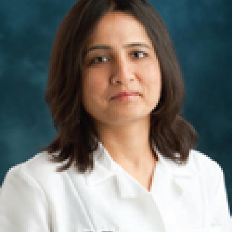 Dr. Lona Mody