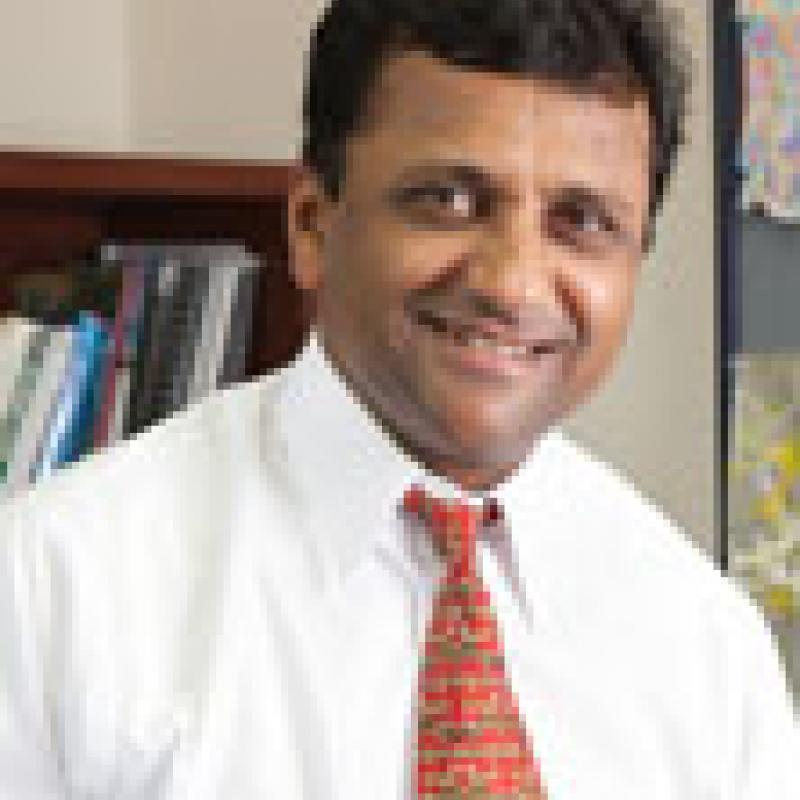 Rajen Mody, MBBS