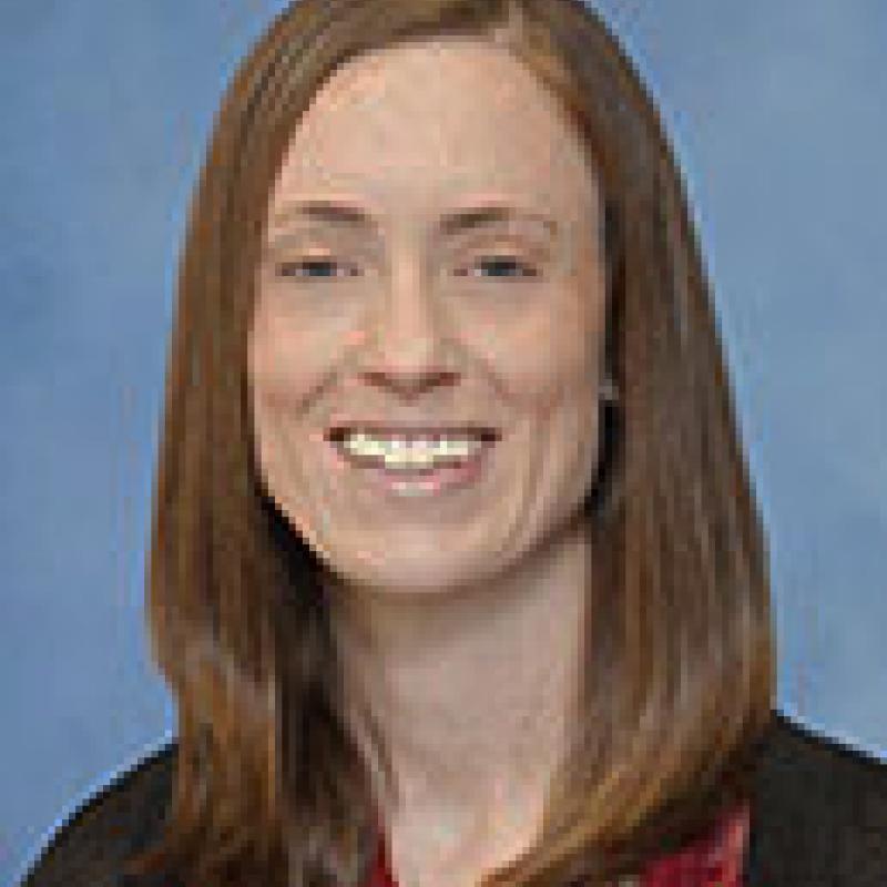 Dr. Allison Tribble