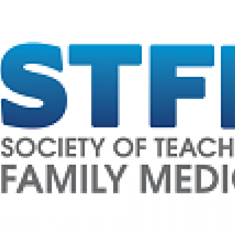 Society of Teachers of Family Medicine logo