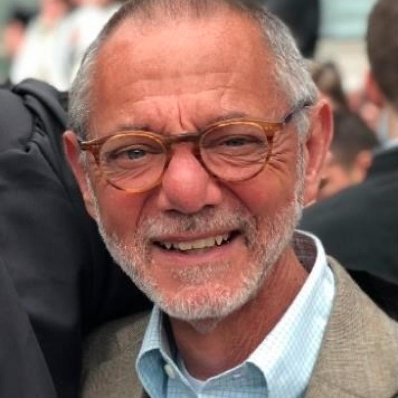Samuel Romano, Ph.D.