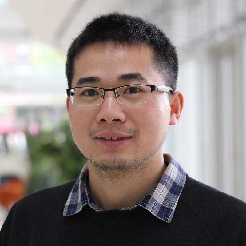 Hao Liu