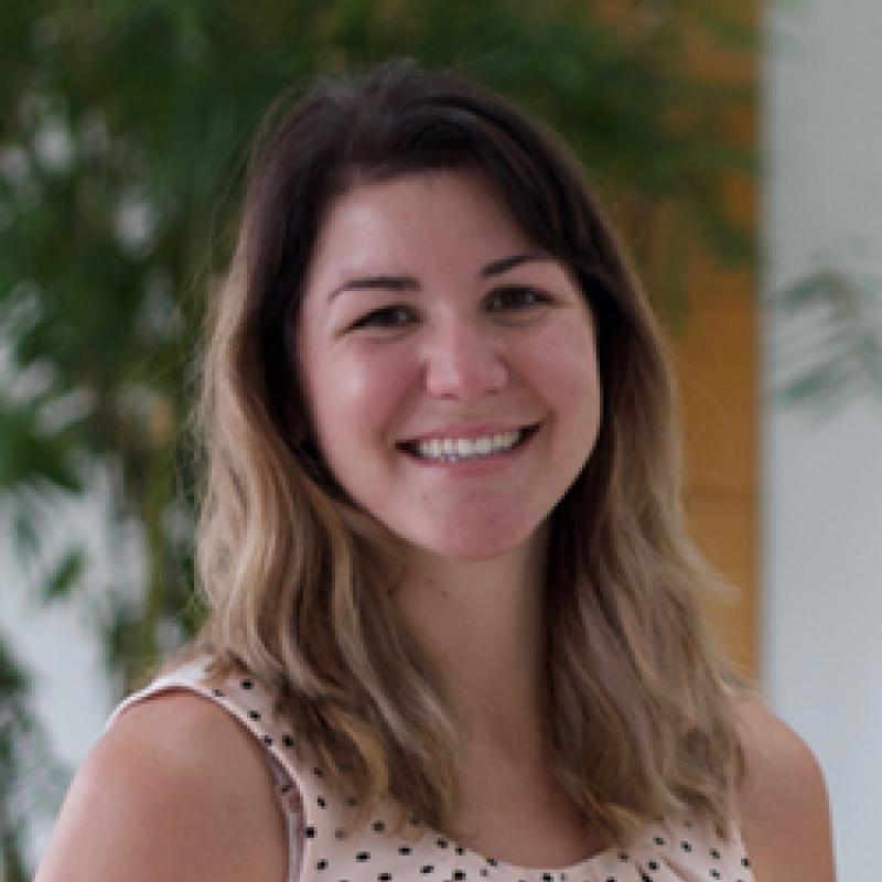 Ashley Kalinski