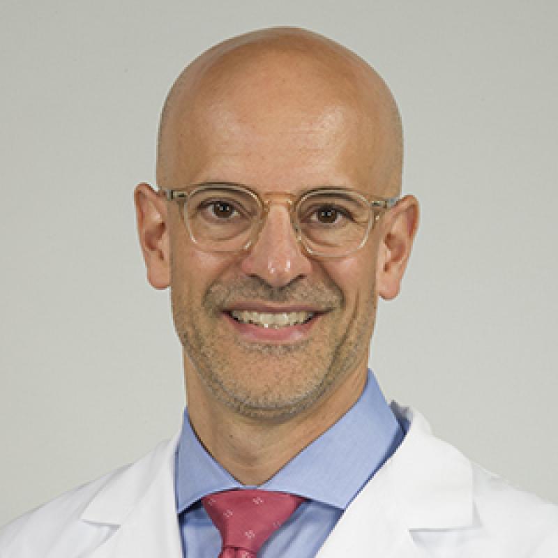 Christopher K. Bichakjian, M.D.