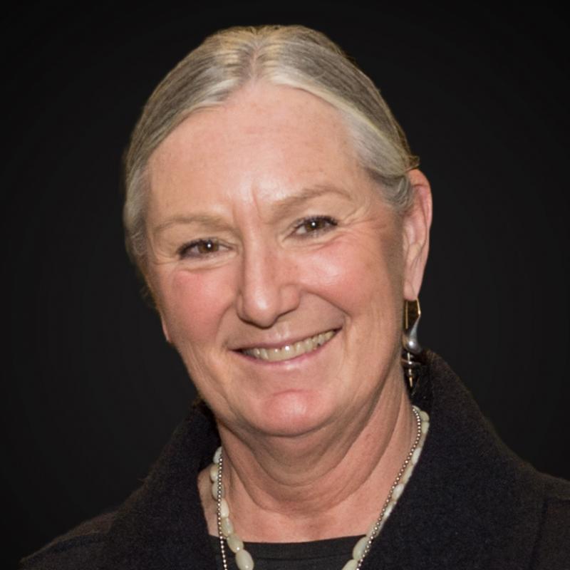 photo of Edith Briskin who established the Edith Briskin Emerging Scholar