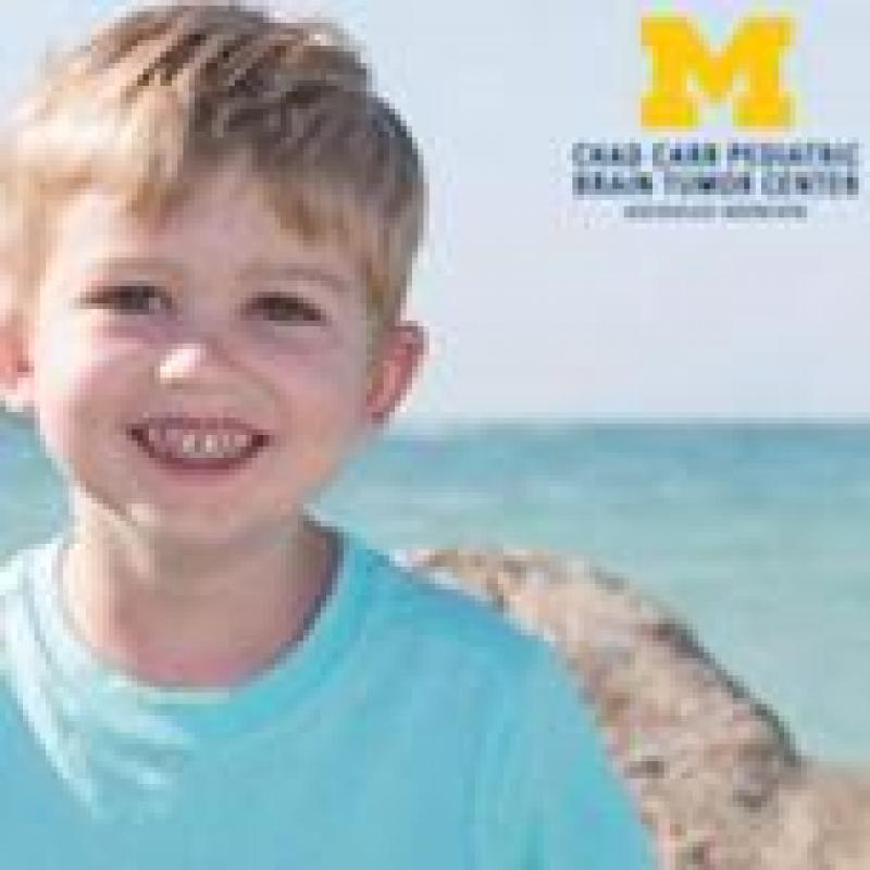 Chad Carr Pediatric Brain Tumor Center