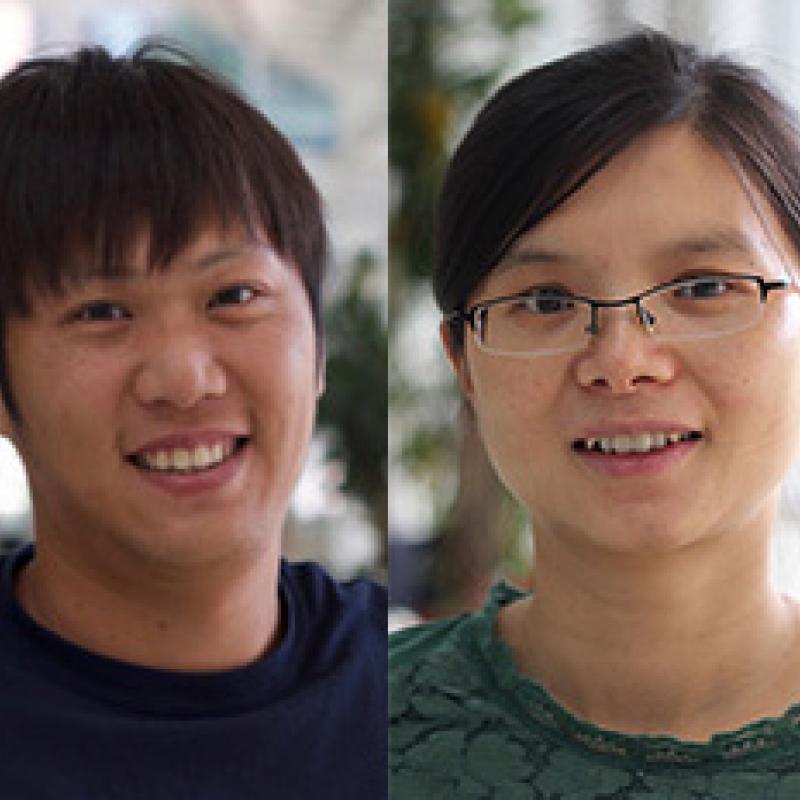 Chen and Liu