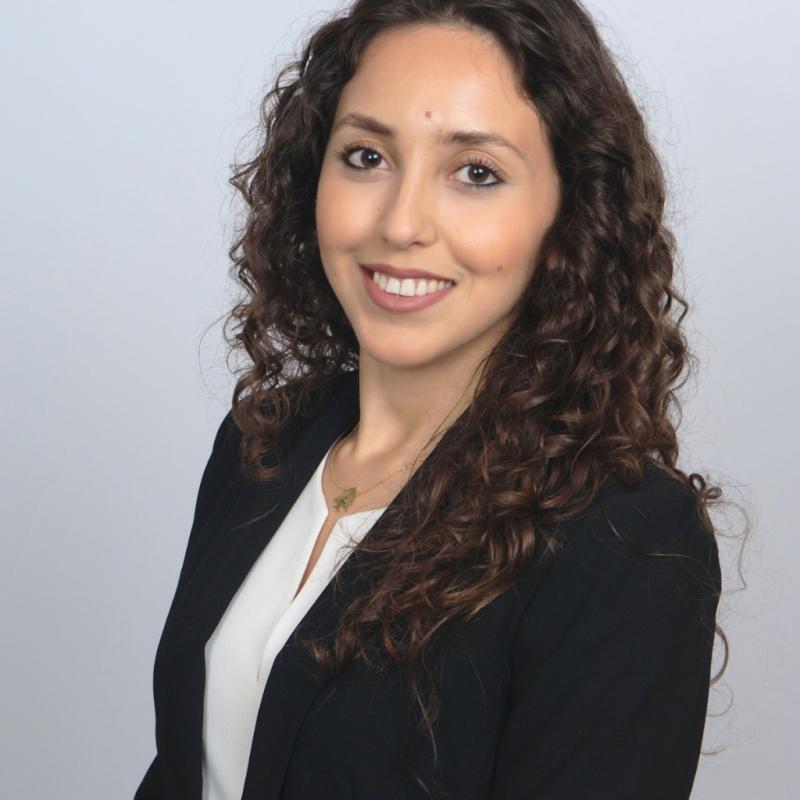 Christelle El Khoury