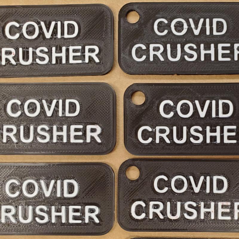 CovidCrusher