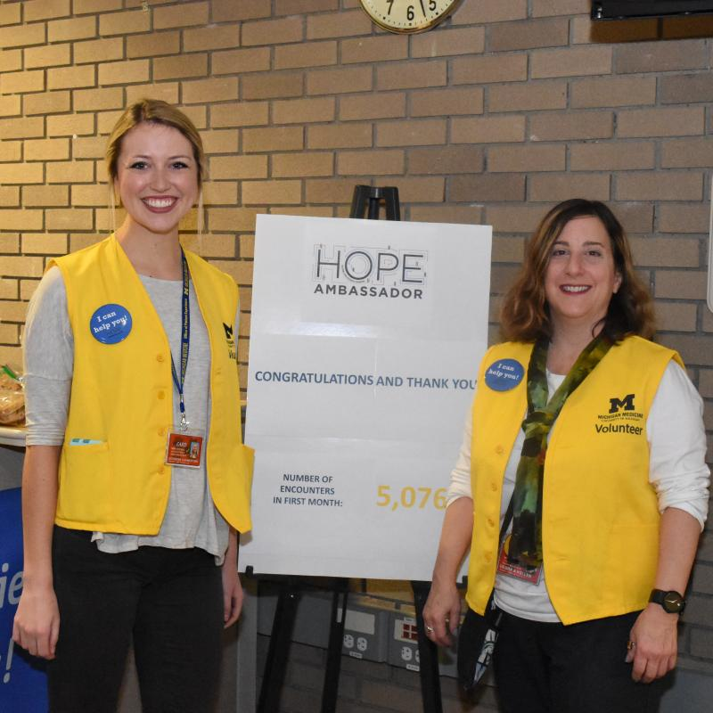 HOPE Ambassador Program