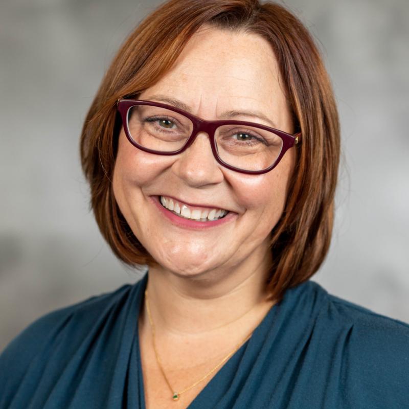 Deborah Rooney PhD