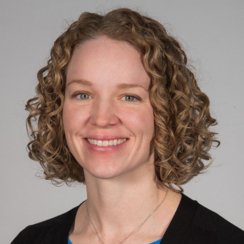 Alison Durham, MD