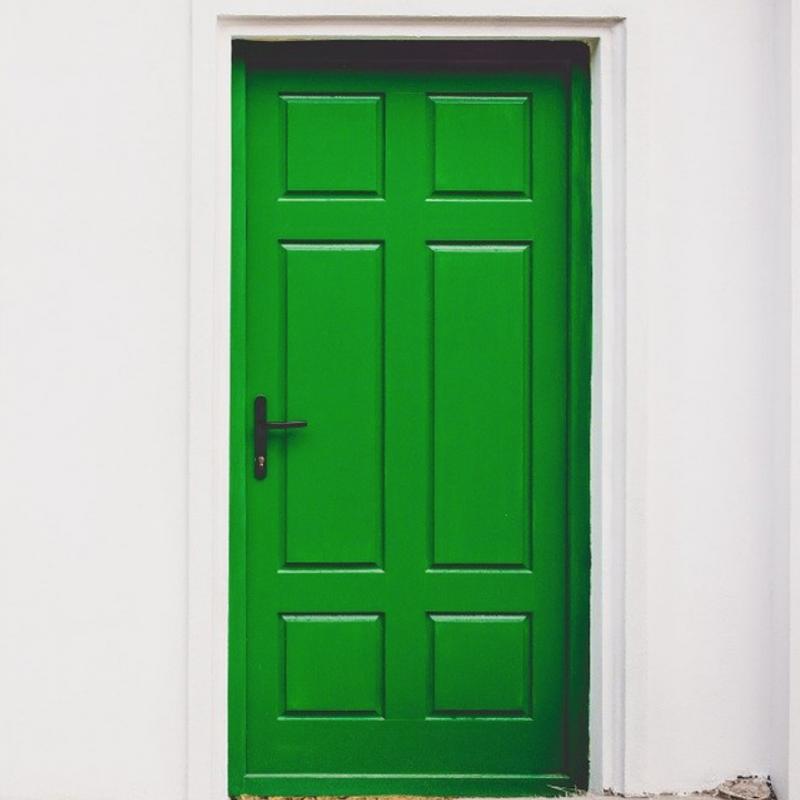 Covid-19 Front Door