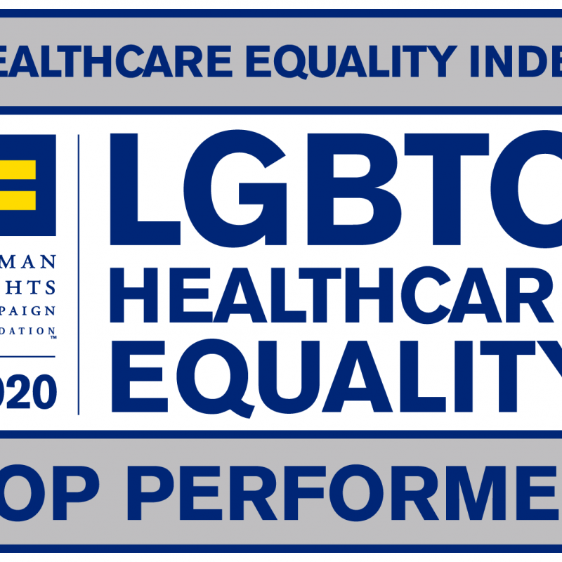 LGBTQ+ Patient Experience, Human Rights Campaign, Healthcare Equity Index