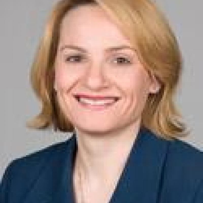 Maya Hammoud, MD, MBA