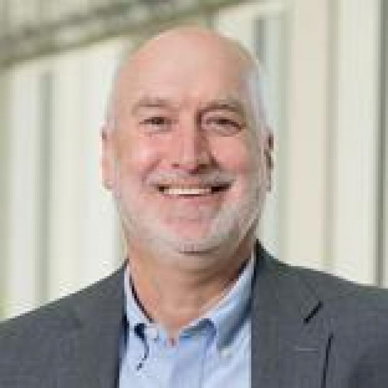 Peter Hitchcock