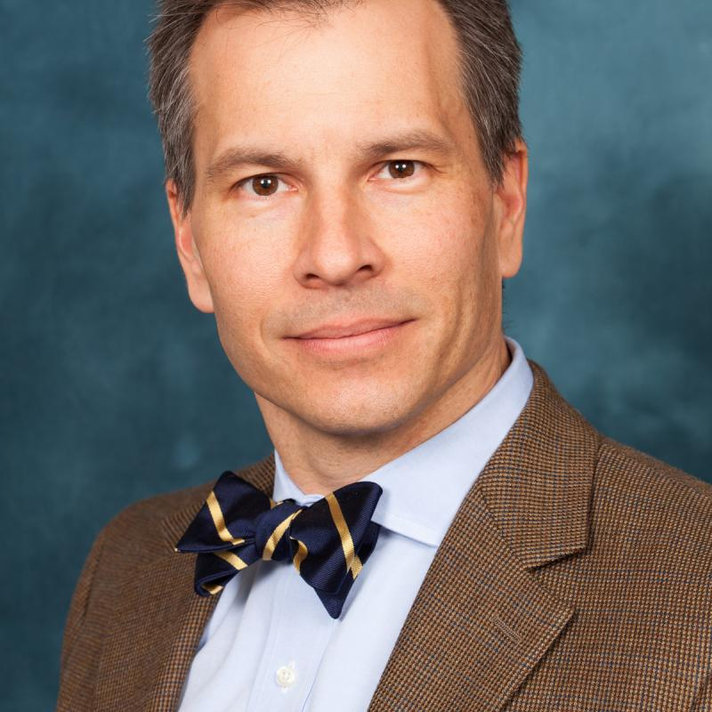 Dr. Joseph Hornyak