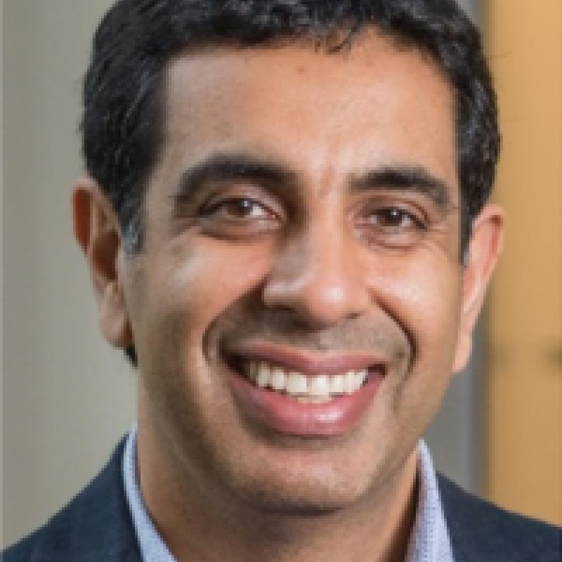 Sachin Kheterpal, MD, MBA