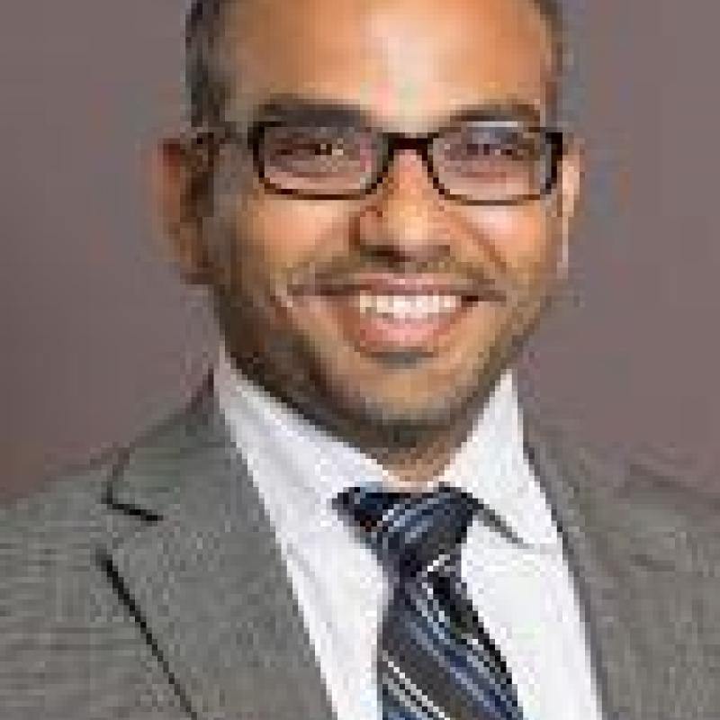 Chandramouli Krishnan, PhD