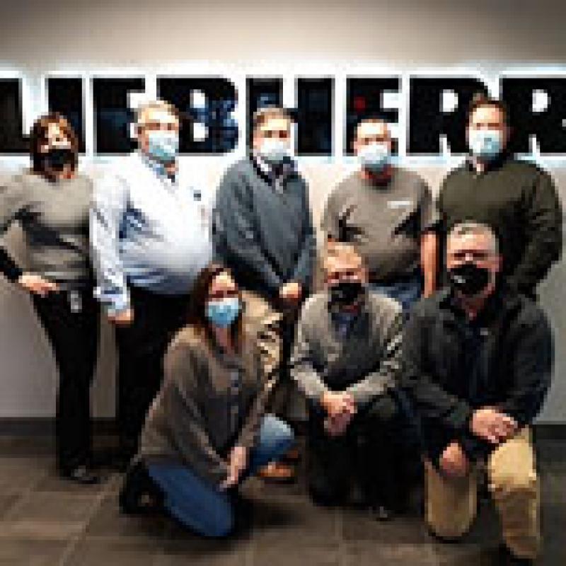 Team Liebherr