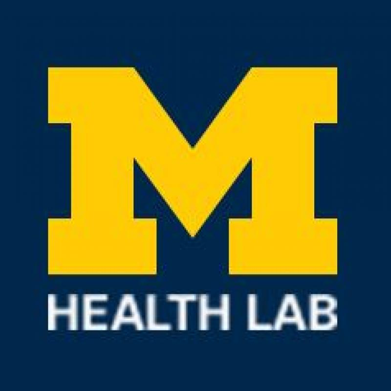 Michigan Medicine Lab Blog Logo