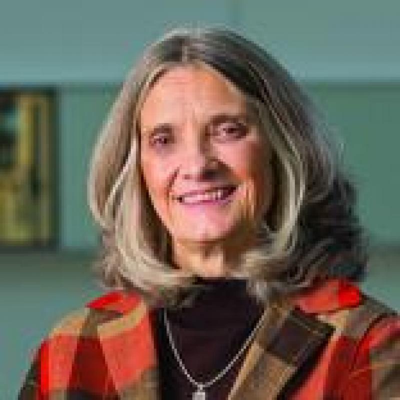 Sue O'Shea