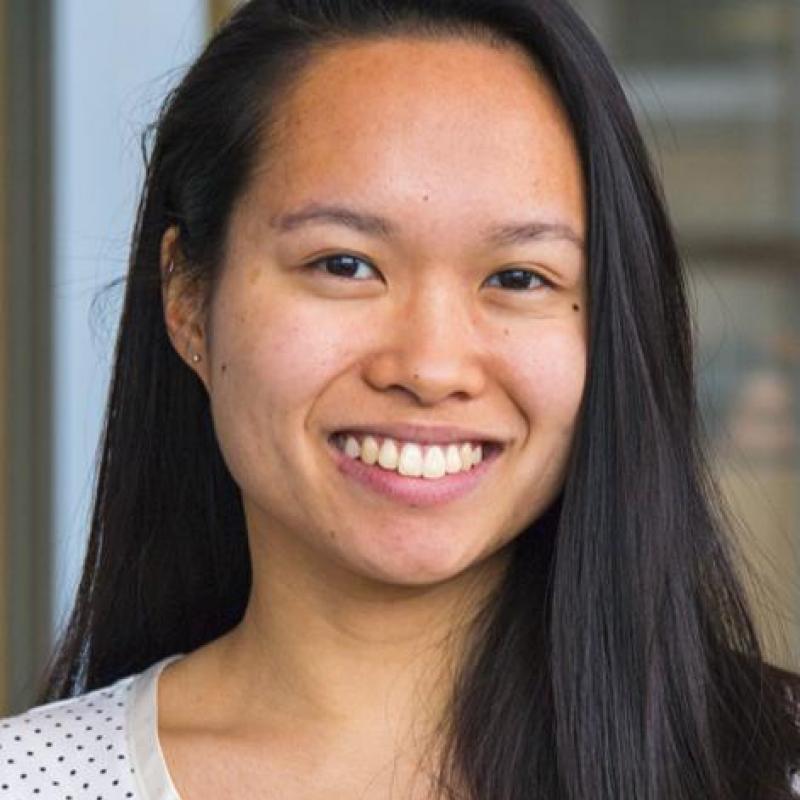 Sara Wong CDB research