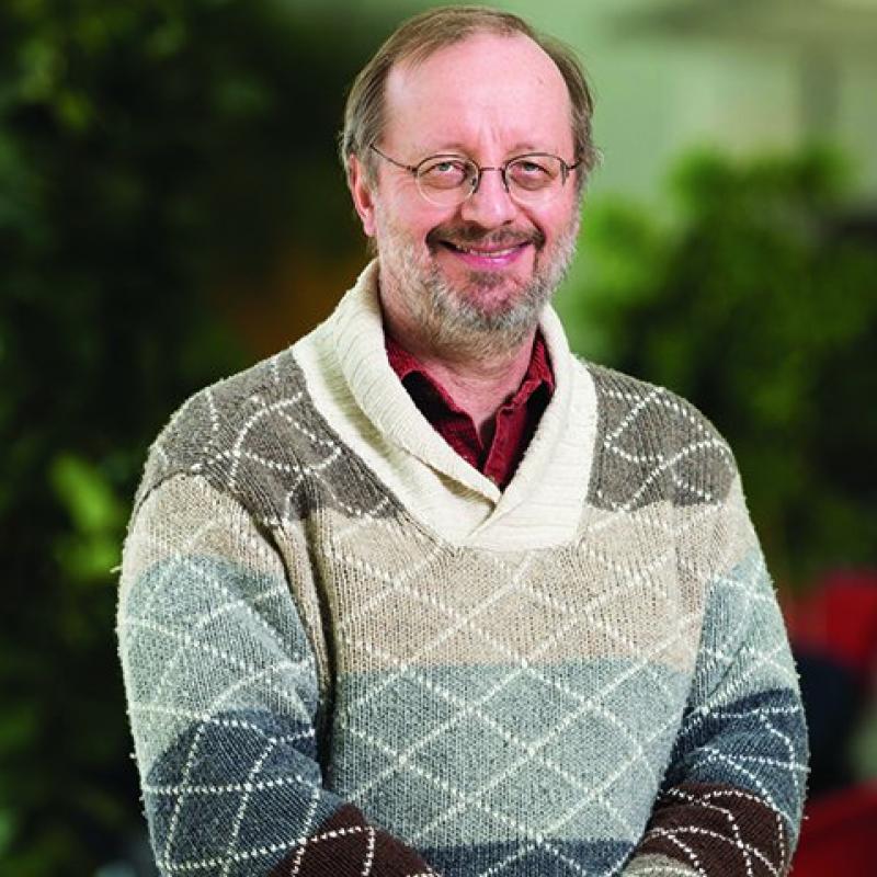 Micheal Hortsch, PhD