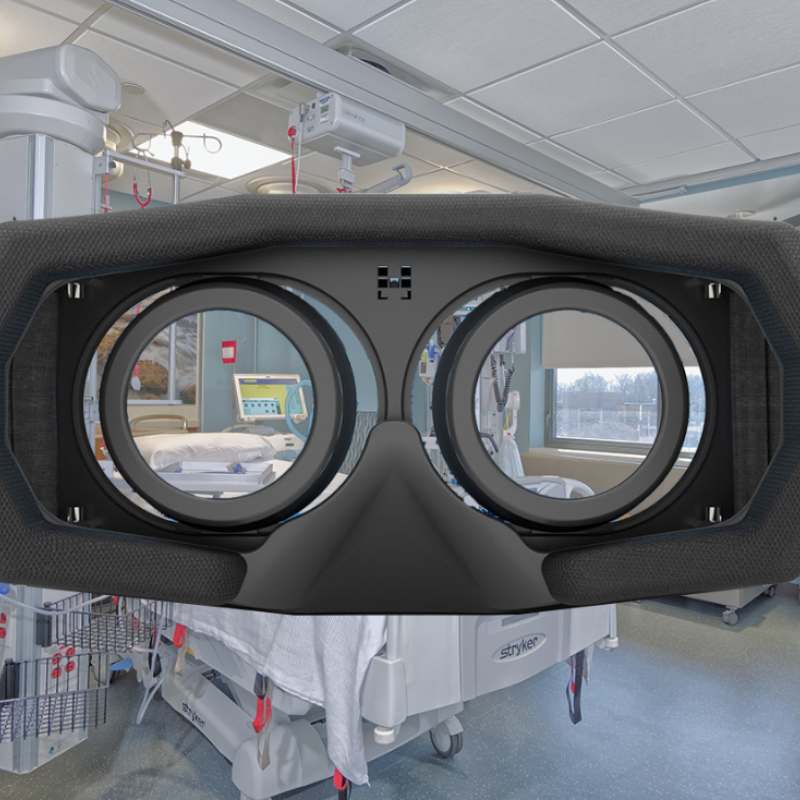 VR Image for Alarm Fatigue