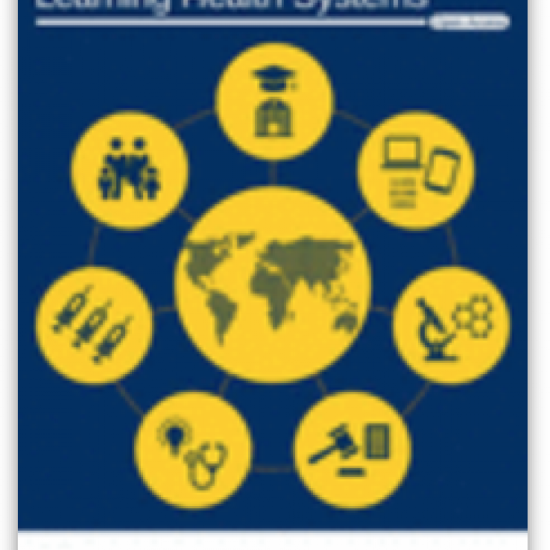 Learning Health Systems Journal