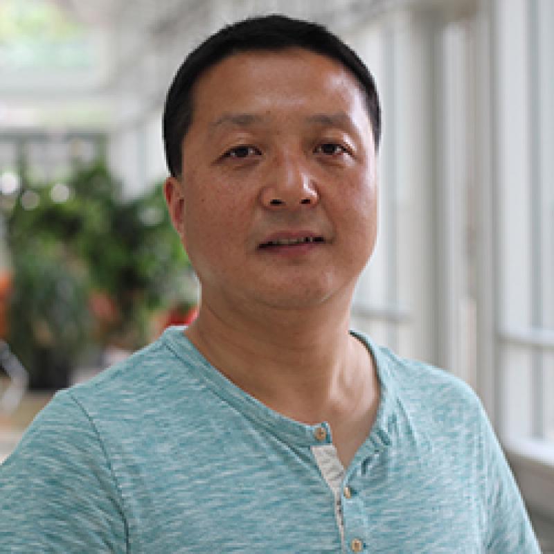 Shiying Jin