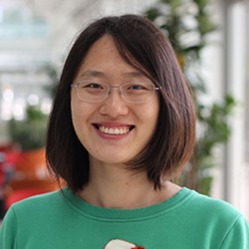 Tongyu Liu