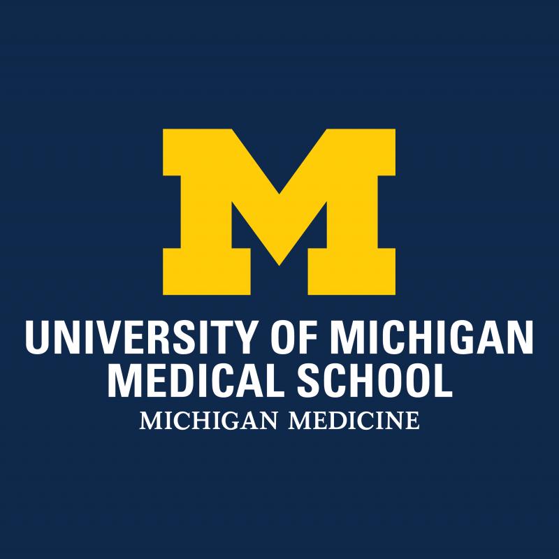 UM Medical School Logo
