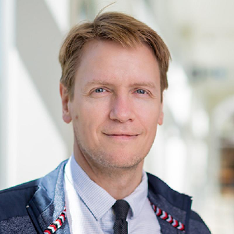 Johann Gudjonsson, MD PhD