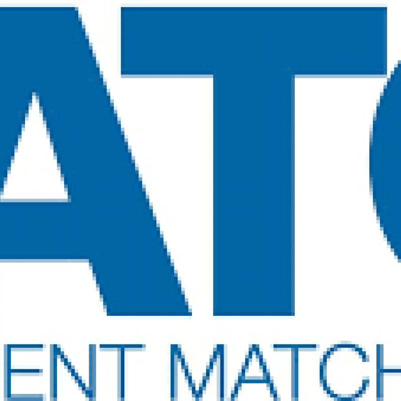 The Match Logo