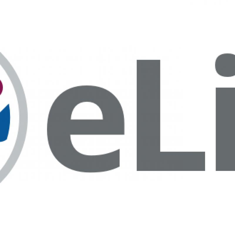 eLife journal logo
