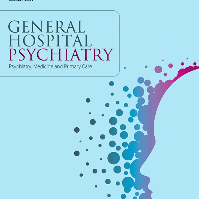 General Hospital Psychiatry Cover