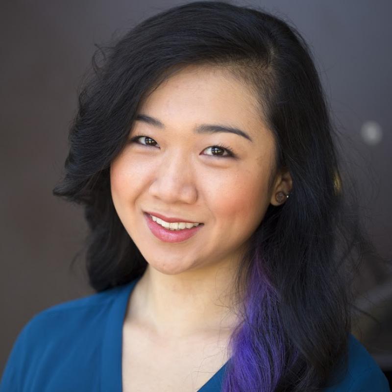 a photo of Jessica Chen