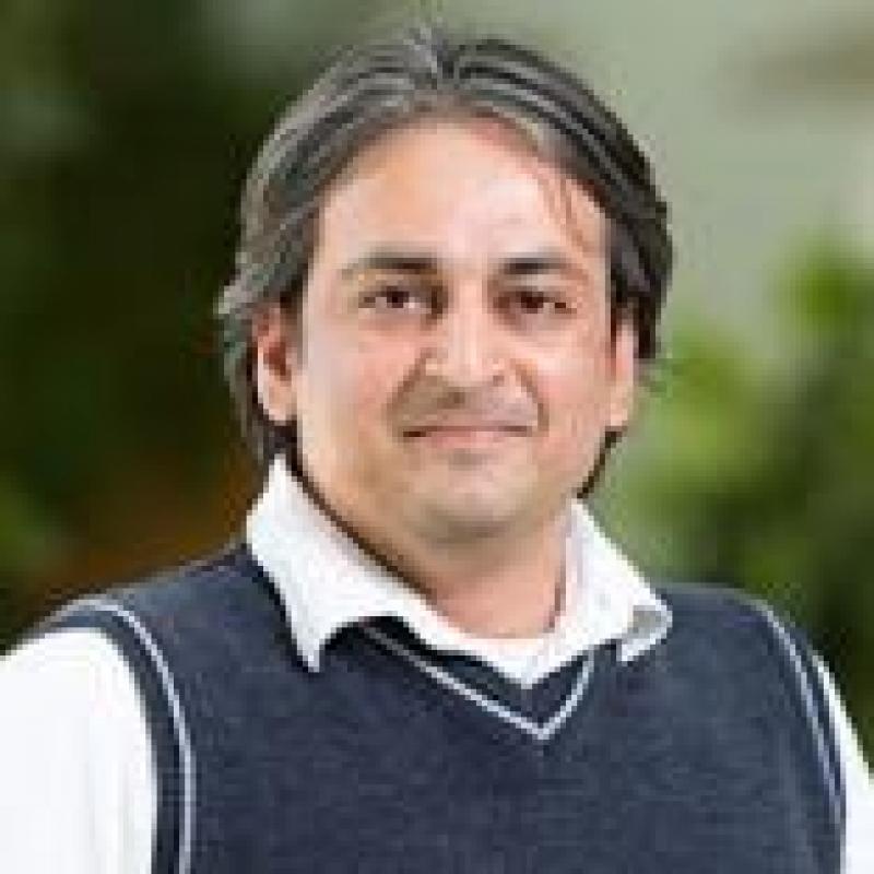 Ajit Joglekar