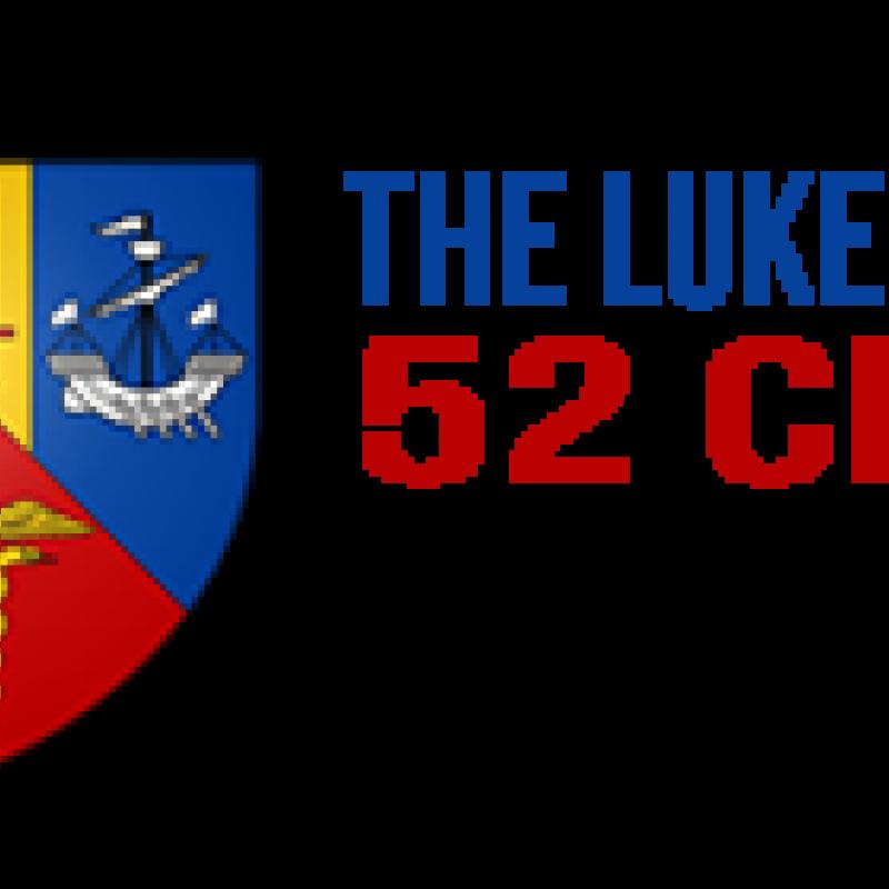luke project 52 clinic logo