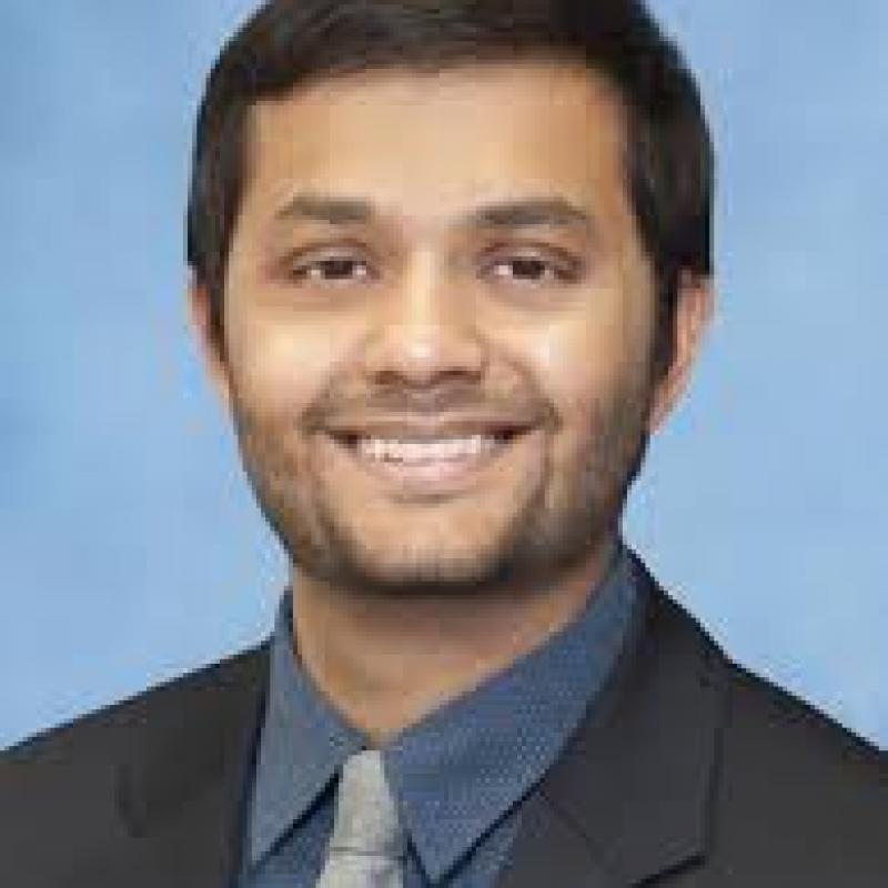 Ahmed Ali, M.D. Otolaryngology
