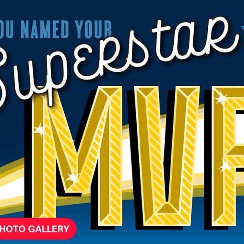 UM MVP Logo