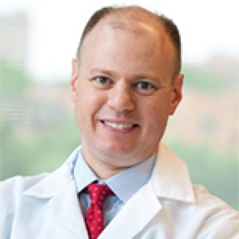 Joshua Stein, MD, MS