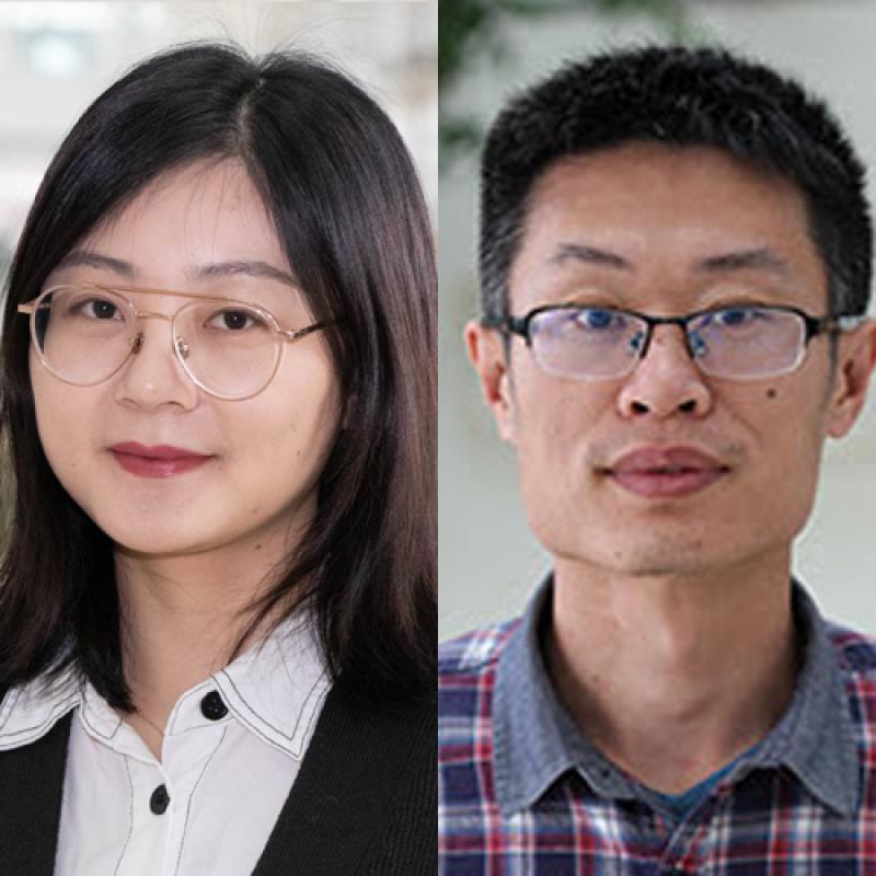 Yu wang Lei Yu