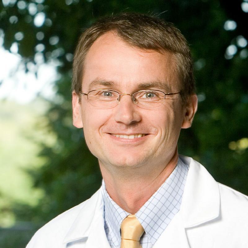 photo of Dr. Matthias Kretzler
