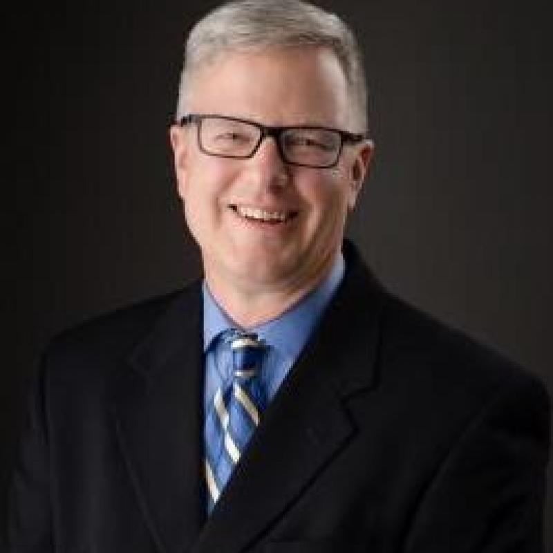 Dr. Brian Stork