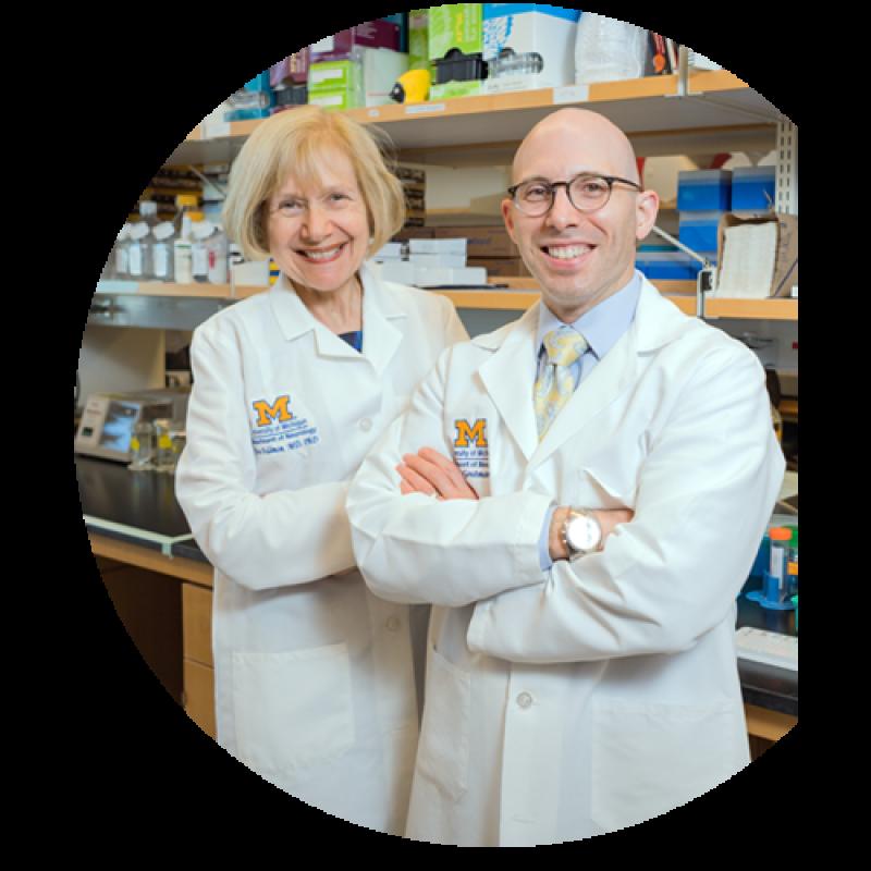 Drs. Feldman and Goutman